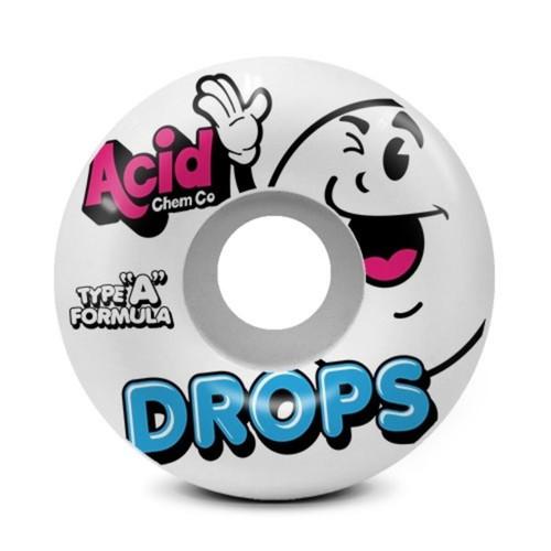 """Acid  53mm Type A """"Drops"""" 101a"""