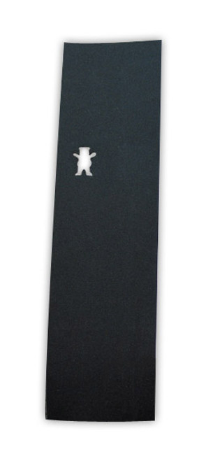 "GRIZZLY 9"" BEAR CUT OUT GOOFY FOOT PERFORATED SHEET"