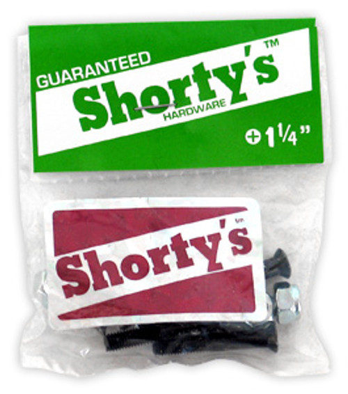 SHORTY'S HARDWARE PHILLIPS 1 1/4""