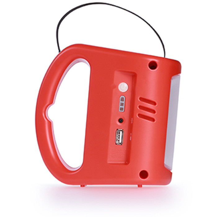 S300 SOLAR LANTERN AND CHARGER
