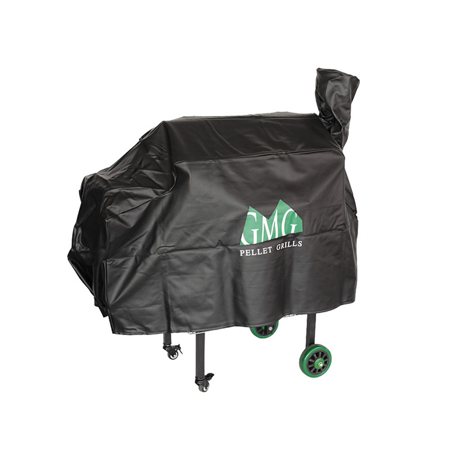 GMG: Daniel Boone Grill Cover