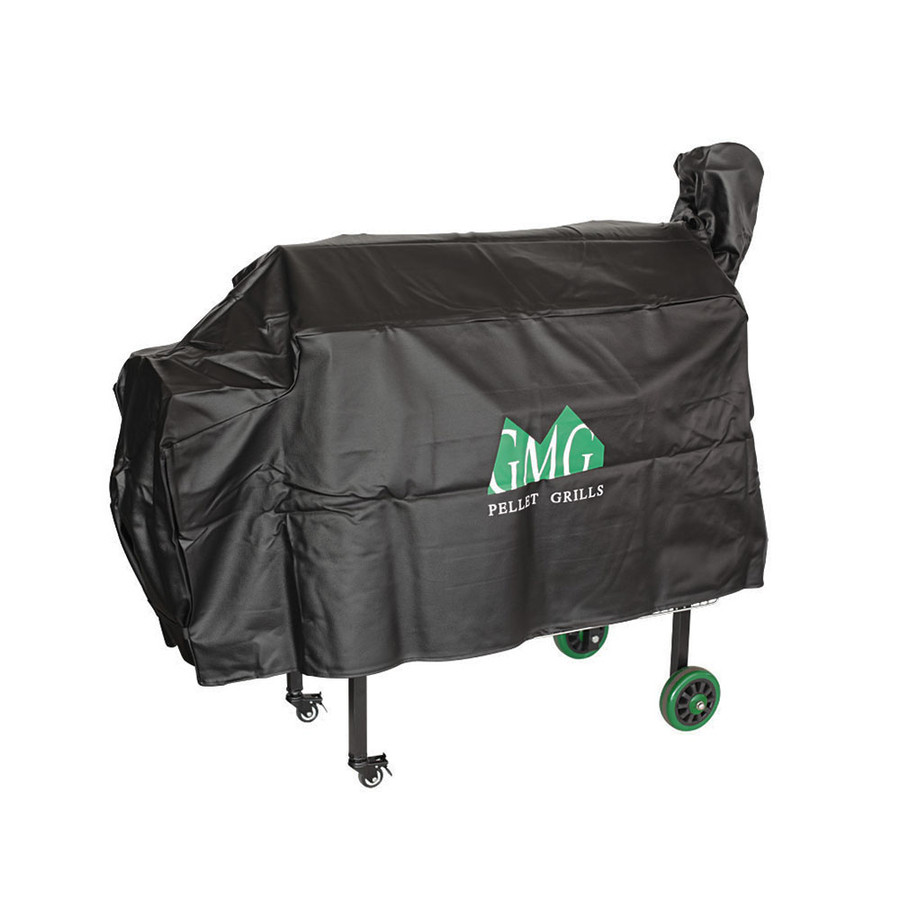 GMG: Jim Bowie Grill Cover