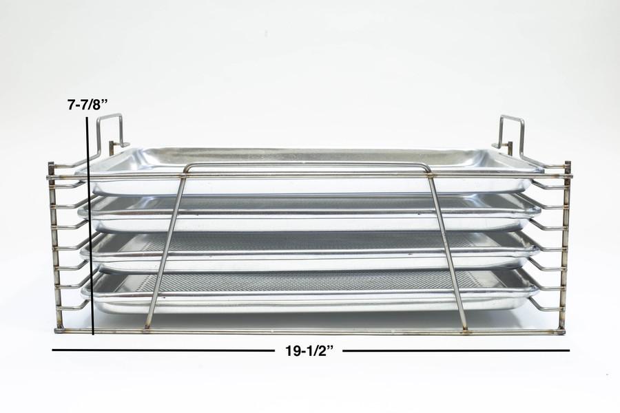 Bull Rack System - BR4