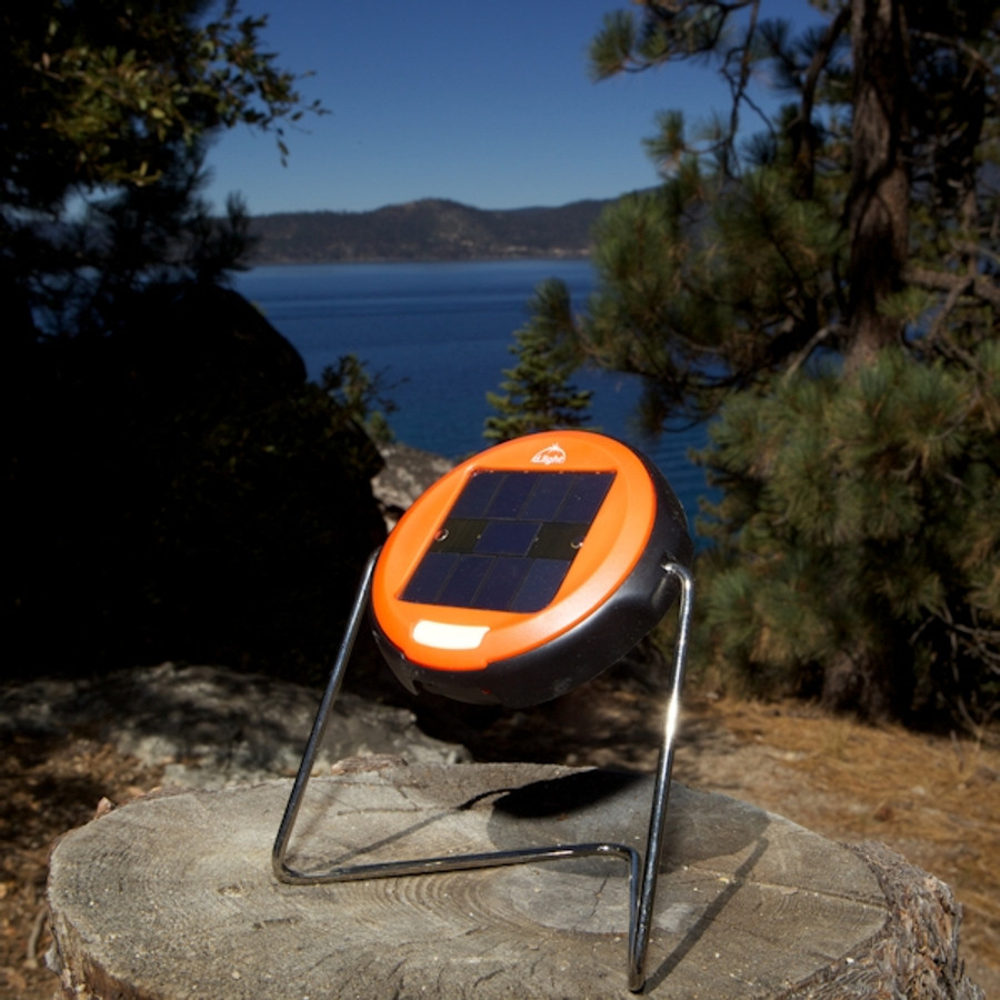 S3 Solar Focused Task Light