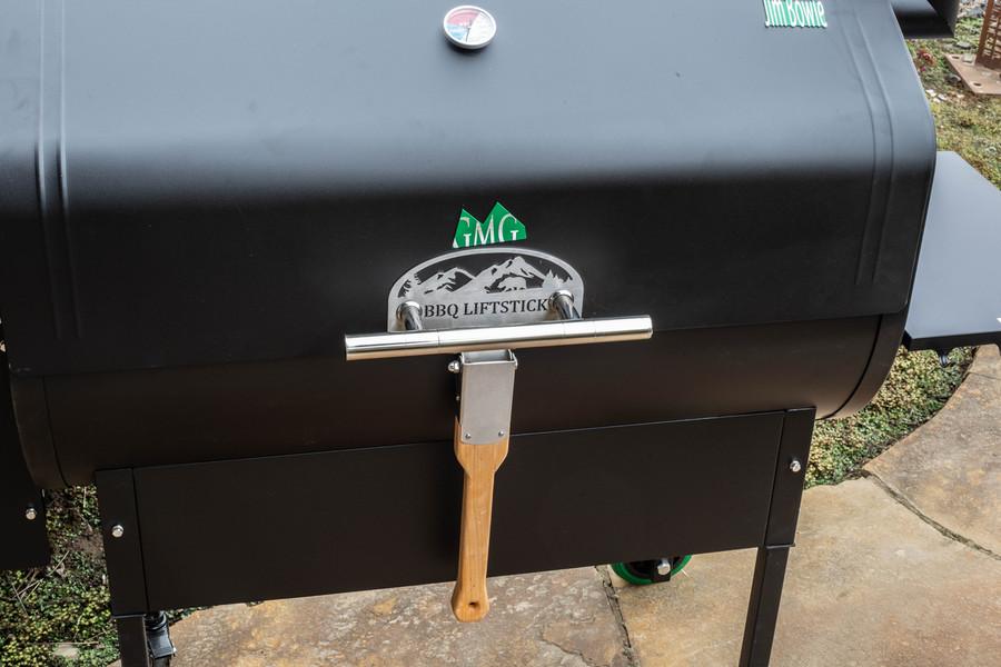 """BBQ Liftstick - Long - 19.5"""""""