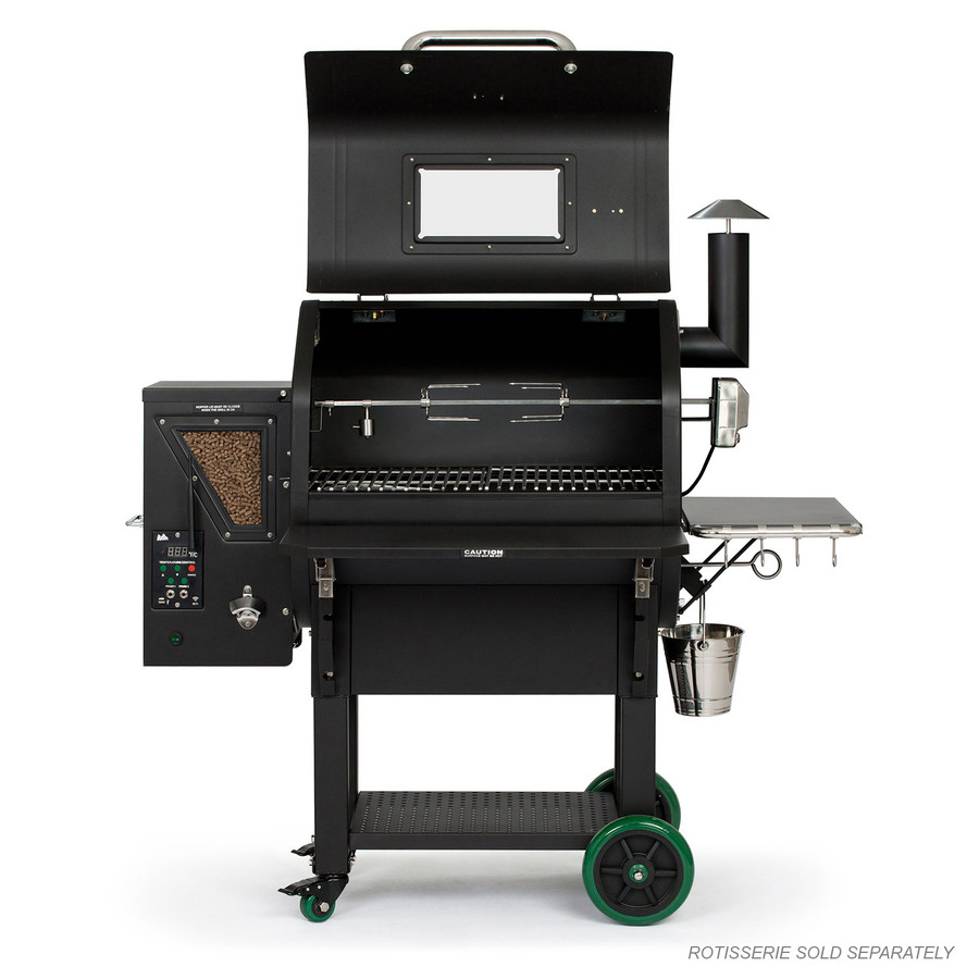 GMG Rotisserie Kit - DB