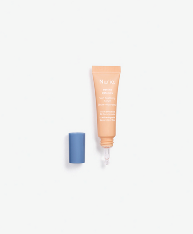 Defend Skin Restoring Serum Mini