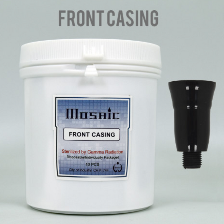 Front Casing, Mosaic 10/box