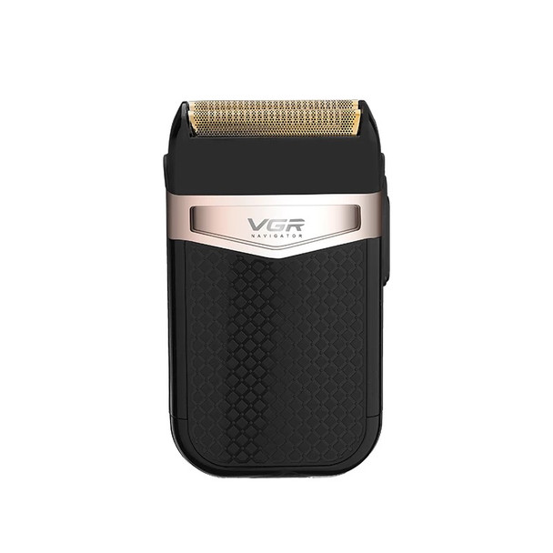 Professional Beard Shaver Rechargeable Bump-Free, Ultra-Close Shave