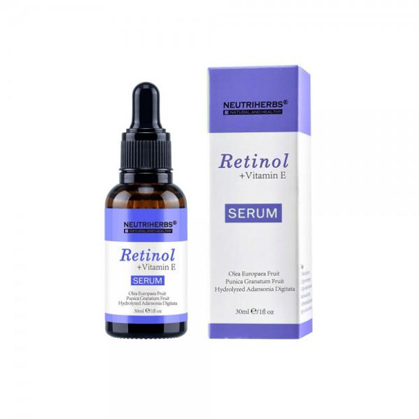 Retinol Serum For Wrinkles & Anti Aging