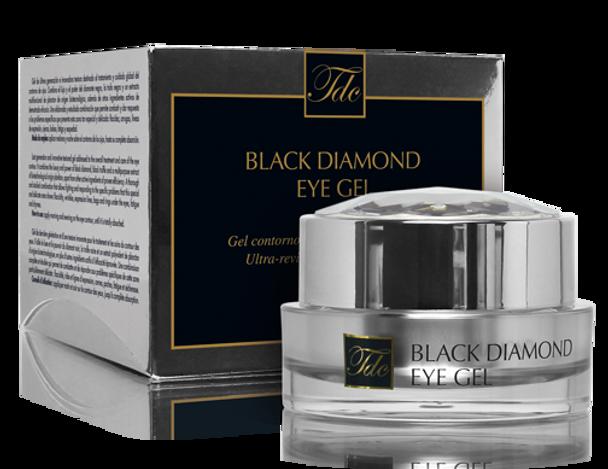 Tegoder Black Diamond Eye Gel | Eye Bag Reduction
