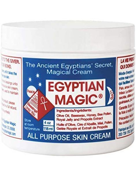 Egyptian Magic All Purpose Skin Cream - 4 oz