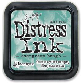 Tim Holtz Distress Ink Pad - Evergreen Bough