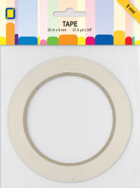 Double sided tape 9mm