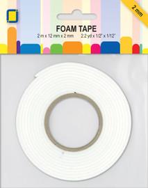 2mm 3D Foam Tape