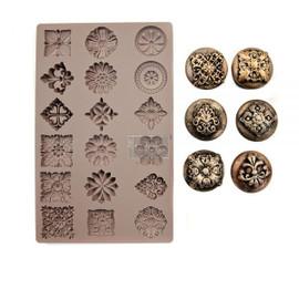 Prima Decor Mould - Curio trinkets