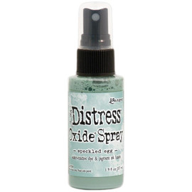 Tim Holtz Distress Oxides Ink Spray - Speckled Egg