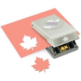 EK Tools Maple Leaf Punch