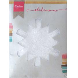 Marianne Design Shaker Snow 50g