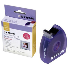 Xyron Magnetic tape 19.. x 7.6mm