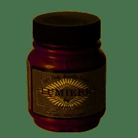 Lumiere Acrylic Paint  2.25oz –Halo Violet Gold