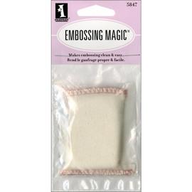 Embossing Magic pad