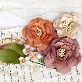 Prima Flowers Cabriole Almond