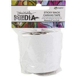 Dina Wakley Canvas Tape 2 inches
