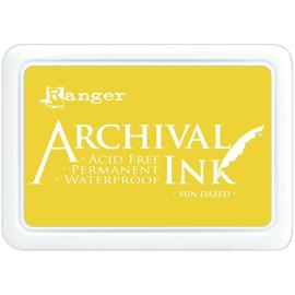 Archival Ink Pad - Sundazed