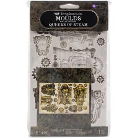 Prima Marketing Queen of Steam Mould
