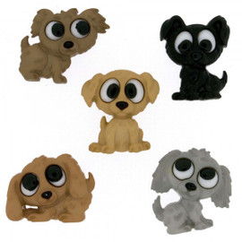 Dress It Up Playful Puppies