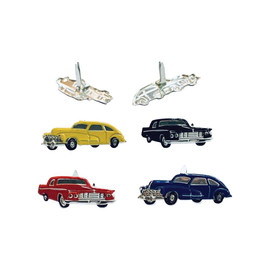 Eyelet Outlet Classic Car Brads