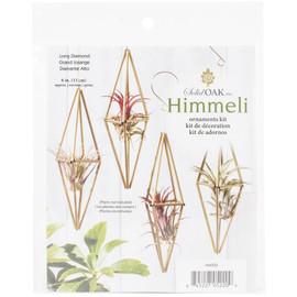 Himmeli Ornaments Kit Long Diamond
