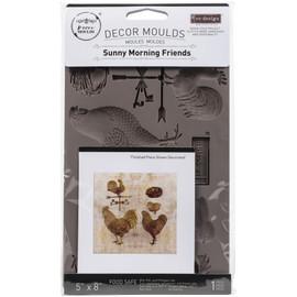 Prima Decor Mould - Sunny Morning Friends
