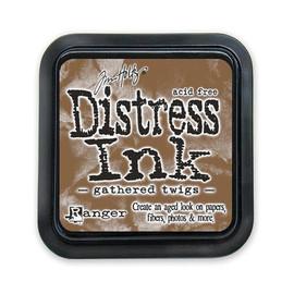 Tim Holtz Mini Distress Ink Pad - Gathered Twigs