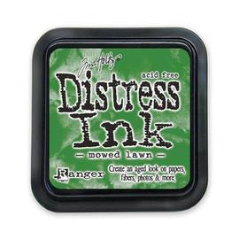Tim Holtz Mini Distress Ink Pad - Mowed Lawn