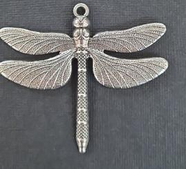 Metal Dragon Fly
