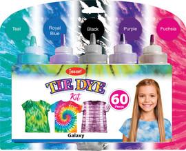 Jasart Tie Dye Kits Galaxy