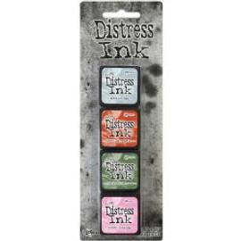 Tim Holtz Mini Distress Ink Pad - Kits
