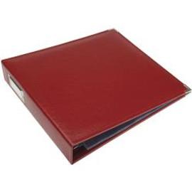 Scrapbook Album Wine 12 x 12