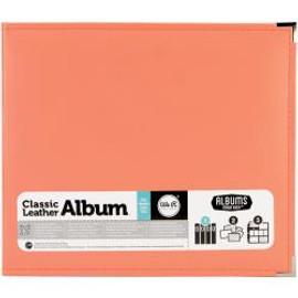 Scrapbook Album Coral 12 x 12