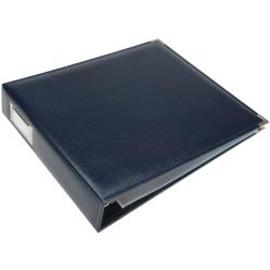 Scrapbook Album Navy 12 x 12