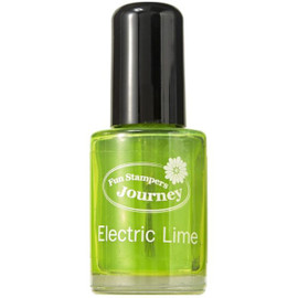 Silks Ink - Electric Lime
