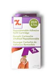 xyron 150 sticker maker repositionable refill