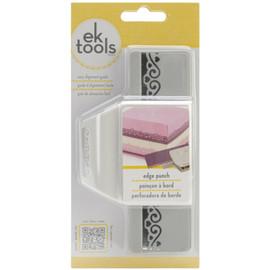 EK tools edge punch scroll and hearts