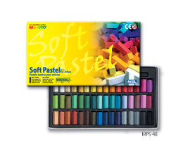 Mungyo Soft Pastels 48 Colours