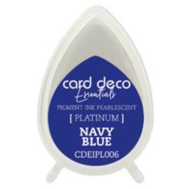 Card Deco Essentials Ink - Navy Blue