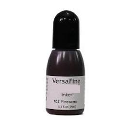 Versacolor Pigment Ink Reinker - Pinecone
