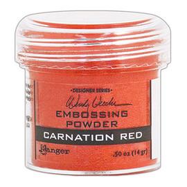 Ranger Wendy Vecchi Embossing Powder - Carnation Red
