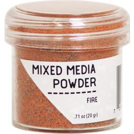 Ranger Mixed Media Powder - Fire